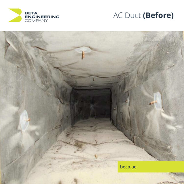 """""""AC Duct Cleaning"""""""
